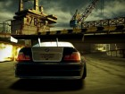 Screenshots de Need For Speed Most Wanted sur NGC