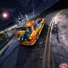 Artworks de Need for Speed Underground 2 sur NGC