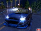 Screenshots de Need for Speed Underground 2 sur NGC