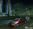 Logo de Need for Speed Underground 2 sur NGC