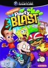 Screenshots de Nickelodeon Party Blast sur NGC