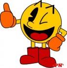 Artworks de Pac-Man Vs. sur NGC