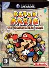 Boîte FR de Paper Mario : La Porte Millénaire sur NGC