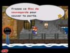 Logo de Paper Mario : La Porte Millénaire sur NGC