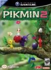 Artworks de Pikmin 2 sur NGC