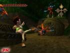 Screenshots de Pitfall Harry sur NGC