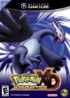 Boîte US de Pokémon XD : Le Souffle des Ténèbres sur NGC