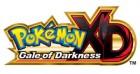 Logo de Pokémon XD : Le Souffle des Ténèbres sur NGC