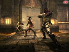 Screenshots de Prince Of Persia : L'Ame du Guerrier sur NGC