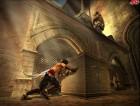 Screenshots de Prince of Persia : Les Deux Royaumes sur NGC