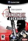 Boîte FR de Rainbow Six : Lockdown sur NGC