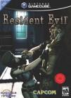 Boîte US de Resident Evil sur NGC