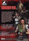 Screenshots de  Resident Evil 10th Anniversary Collection sur NGC
