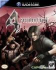 Boîte US de Resident Evil 4 sur NGC
