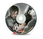 Screenshots de Resident Evil 4 sur NGC