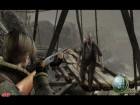 Scan de Resident Evil 4 sur NGC