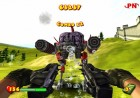 Screenshots de Serious Sam : Next Encounter sur NGC