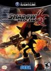 Boîte US de Shadow the Hedgehog sur NGC