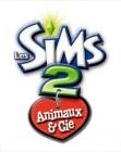 Logo de Les Sims 2 Animaux & Cie sur NGC