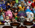 Screenshots de Super Smash Bros : Melee sur NGC