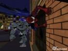 Screenshots de Ultimate Spiderman sur NGC