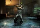 Screenshots de Splinter Cell : Chaos Theory sur NGC