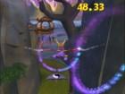 Screenshots de Spyro : Enter the Dragonfly sur NGC