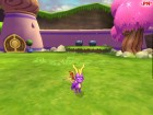 Screenshots de Spyro : A Hero's Tail sur NGC
