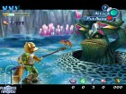 Screenshots de Star Fox Adventures sur NGC