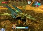 Screenshots de Star Fox Adventures sur NGC