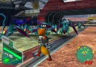 Screenshots de StarFox : Assault sur NGC