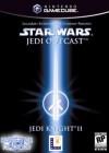 Boîte US de Star Wars : Jedi Knight 2 : Jedi Outcast sur NGC