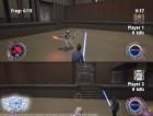 Screenshots de Star Wars : Jedi Knight 2 : Jedi Outcast sur NGC