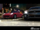 Screenshots de Street Racing Syndicate sur NGC