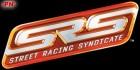 Logo de Street Racing Syndicate sur NGC
