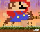 Screenshots de Super Paper Mario (ANNULE) sur NGC