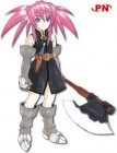 Artworks de Tales of Symphonia sur NGC