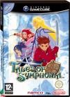 Boîte FR de Tales of Symphonia sur NGC