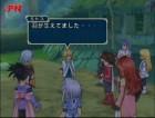 Screenshots de Tales of Symphonia sur NGC