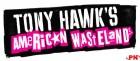 Logo de Tony Hawk's American Wasteland sur NGC