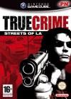 Boîte FR de True Crime : Streets of LA. sur NGC