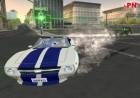 Screenshots de True Crime : Streets of LA. sur NGC