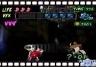 Screenshots de Viewtiful Joe sur NGC