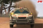 Screenshots de V-Rally 3 sur NGC