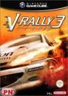 Boîte FR de V-Rally 3 sur NGC