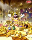 Screenshots de Wario World sur NGC