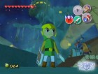 Screenshots de The Legend of Zelda : The Wind Waker sur NGC