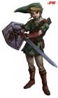 Artworks de The Legend of Zelda : Twilight Princess sur NGC
