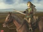 Logo de The Legend of Zelda : Twilight Princess sur NGC