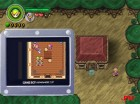 Screenshots de The Legend of Zelda : Four Swords Adventures sur NGC